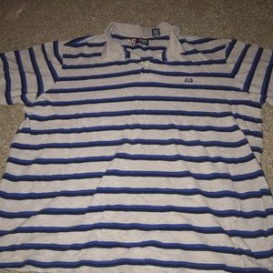 Men's chaps polo tall